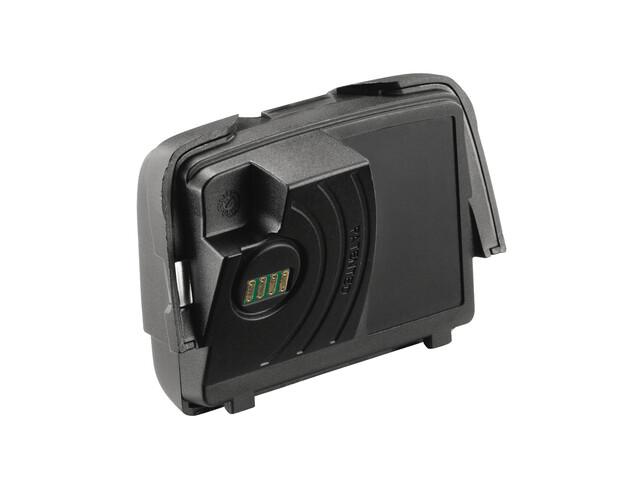 Petzl Batteriefach Reactik, Reactik+ Schwarz